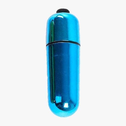 Single Shot Mini Bullet Vibrator