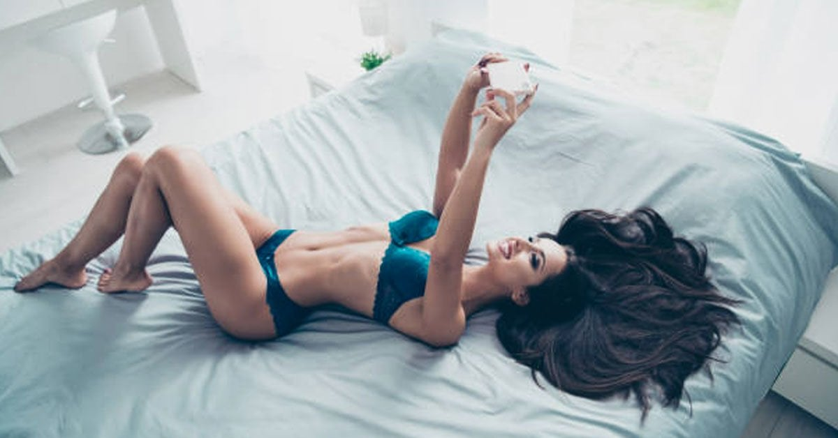 9 Tips For Texting Nude Pics