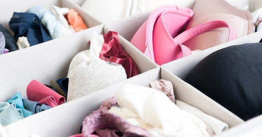 cotton underwear