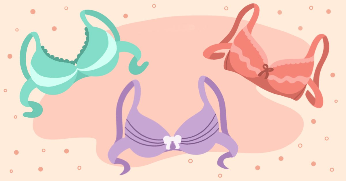 Are Underwire Bras Bad For You
