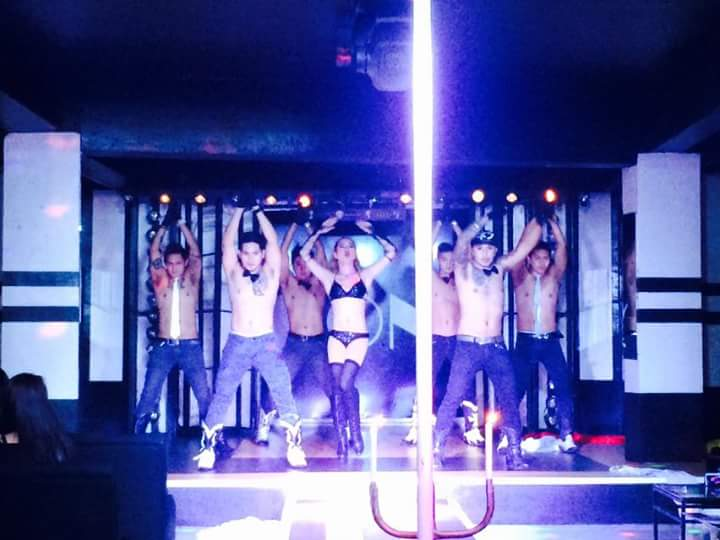 gay bar in manila