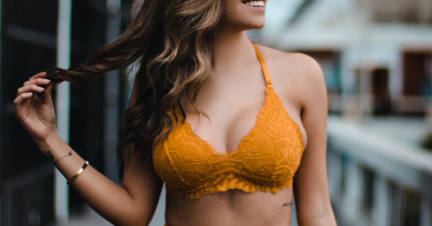 underwired bra benefits - curves