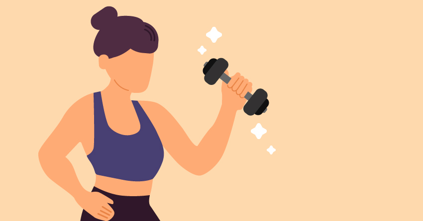 Try a new workout