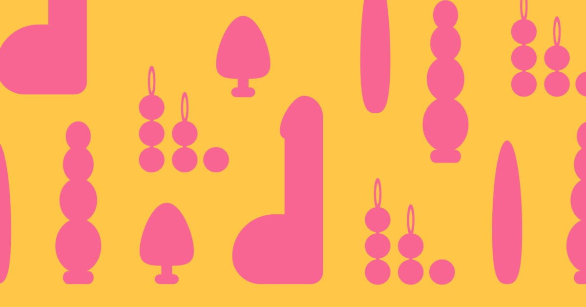 Reasons Why You Must Start Using Sex Toys