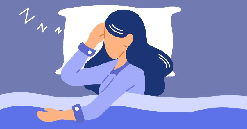 Catch some sleep