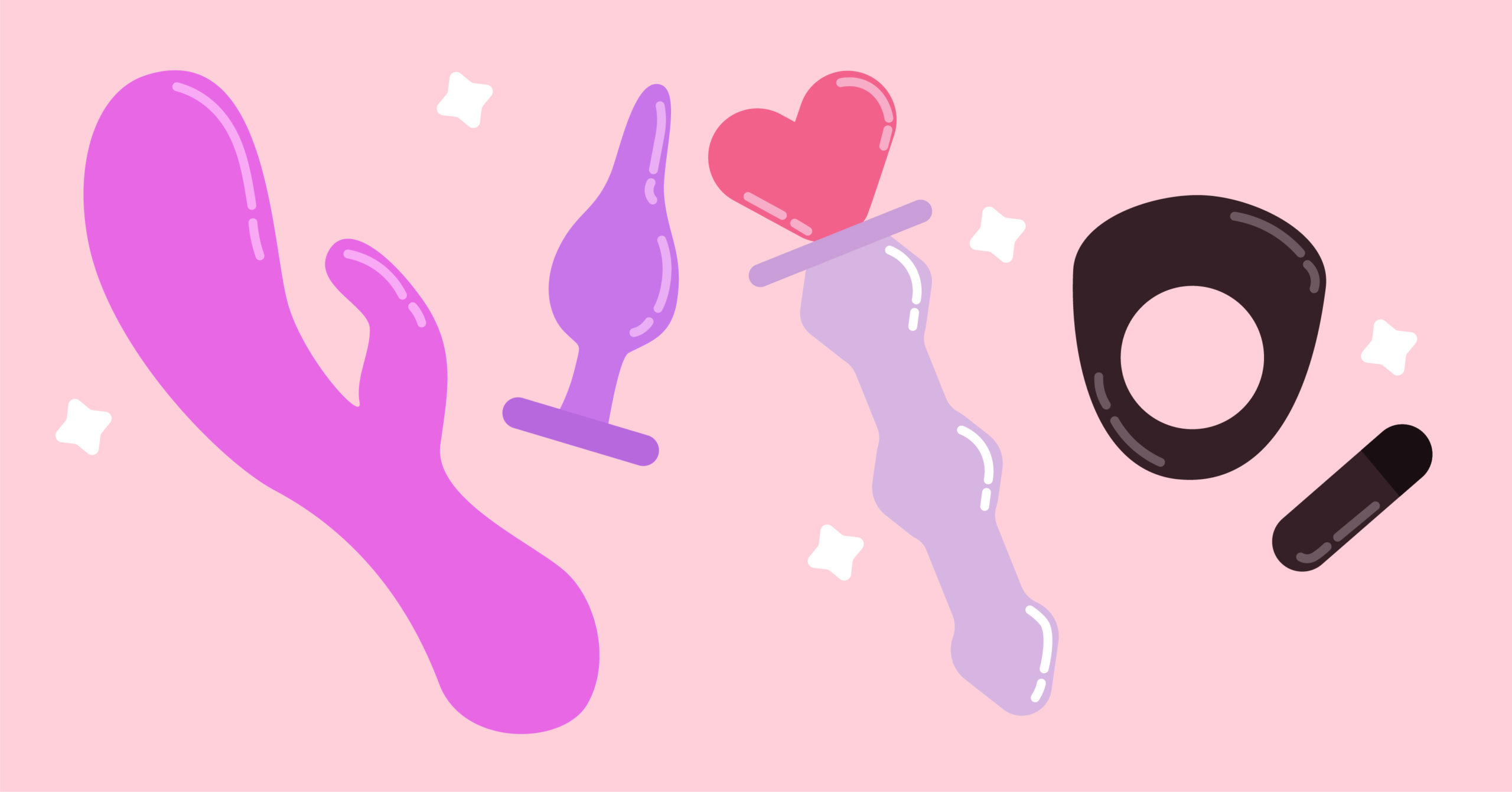 Fun sex toys to play with
