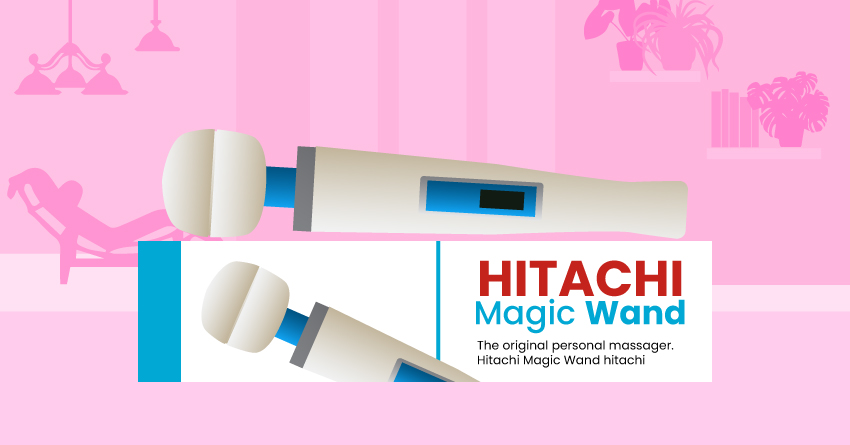The Buzzing History of the Magic Wand Massager