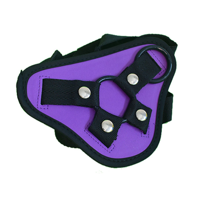 Fast Driver Harness Strap On (Strap Only)