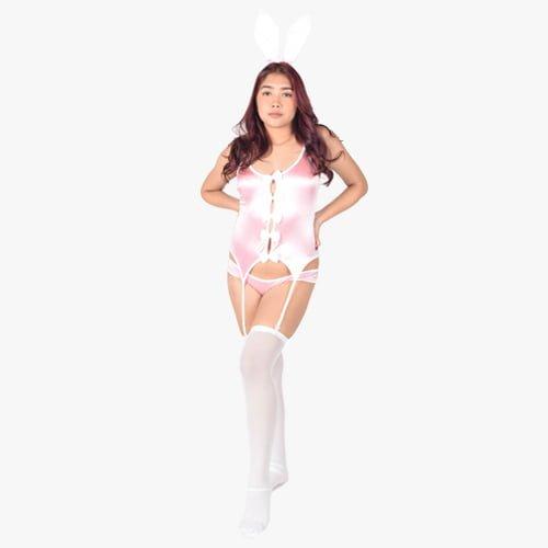 Alice Bunny Costume