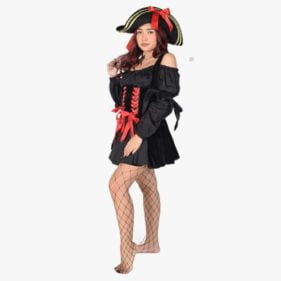 Adventurous Pirate Costume