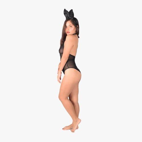 Wicked Bunny Costume
