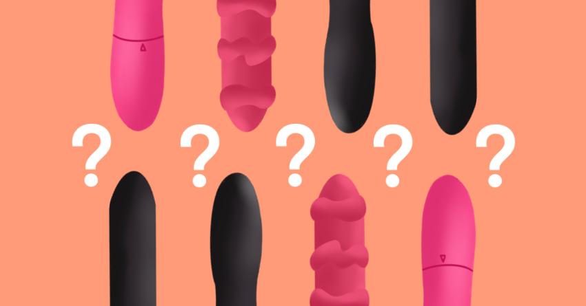 What is a Mini Vibrator?