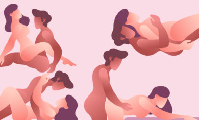 31 Wonderfully Wild Anal Sex Positions