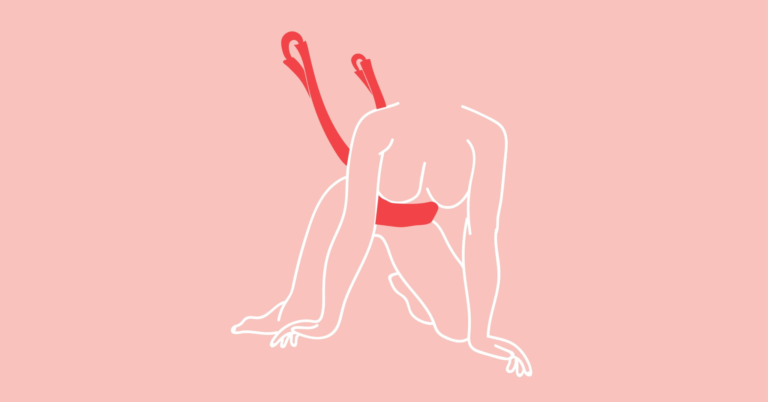 Bondage Sex Positions