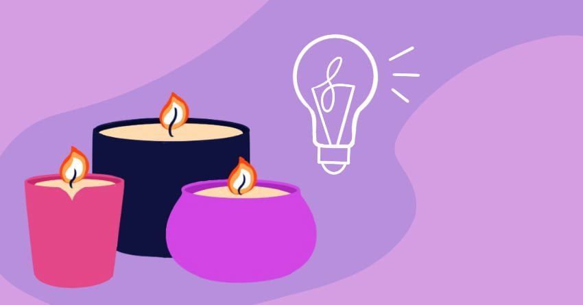 Tips Before Using Massage Candles