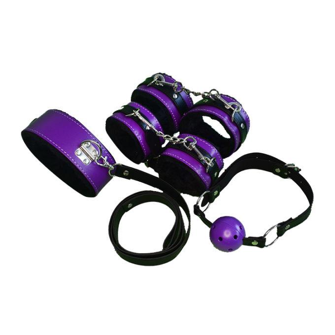 Violeta BDSM Set