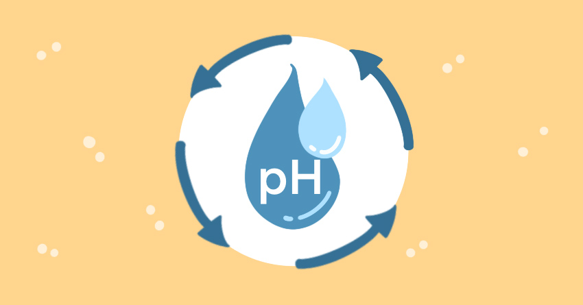 You could ruin your well-balanced PH