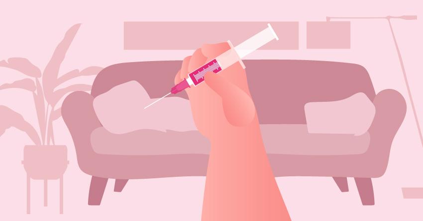 Birth Control Shot