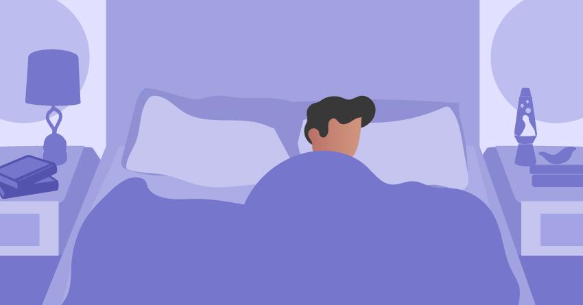 Better sleep brings better boners.