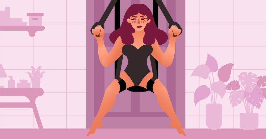 Sex Swings