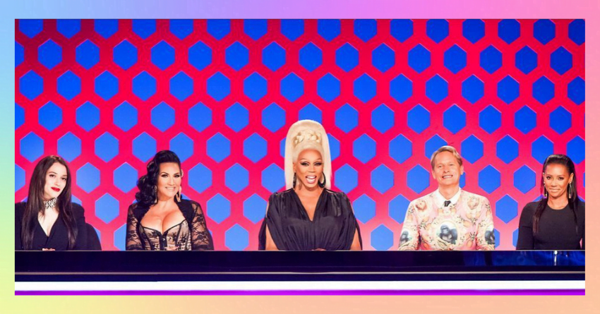 rupaul drag race - shows about lgbtq
