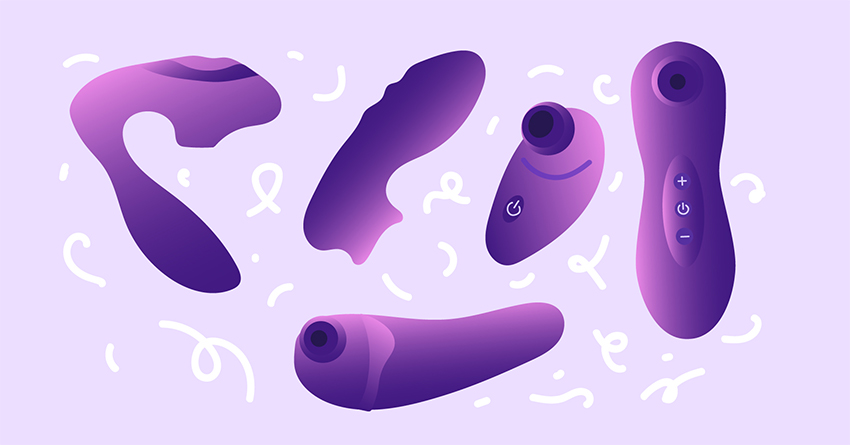 What is a Clit Sucking Vibrator?