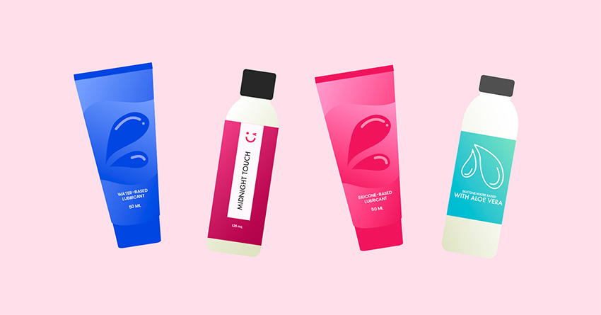 What is lube and how to use them