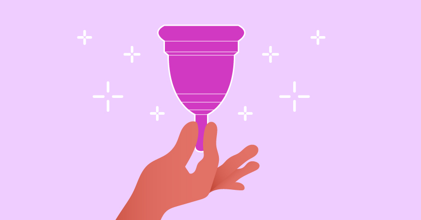 WHA IS MENSTRUAL CUP?