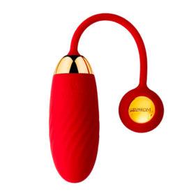 SVAKOM Ella Neo App-Controlled Bullet Egg