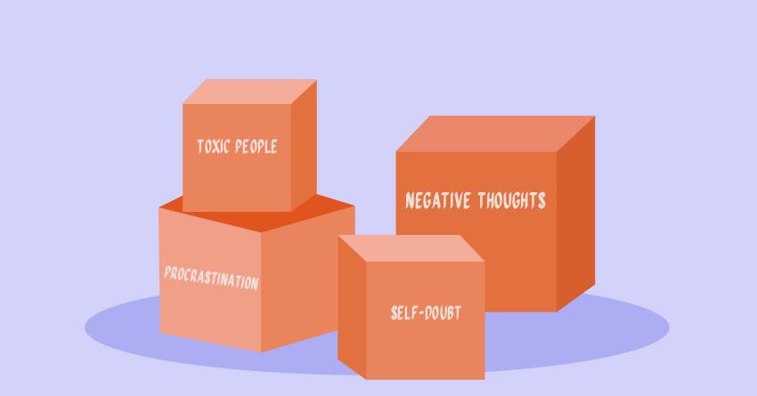 Take note of the manifestation blocks.