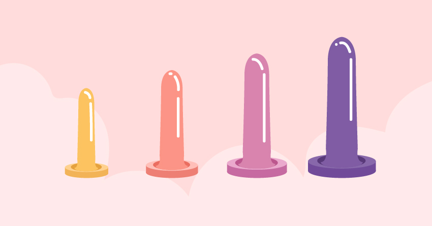 Vaginal Trainers/Dilators