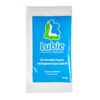 Lubie Lubricant - Sachet