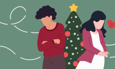 Christmas Season is Breakup Season: Here are 5 Ways to Prepare for It