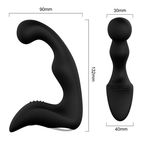 King Henri Prostate Massager