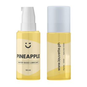 Lauvette Pineapple Lube