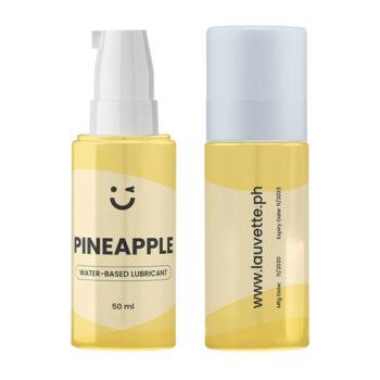 Lauvette Pineapple Lube