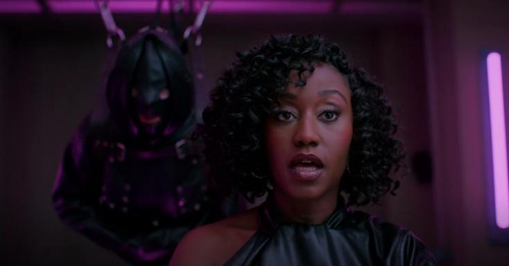 Netflix Bonding Season 2 Screencap - Mistress Mira