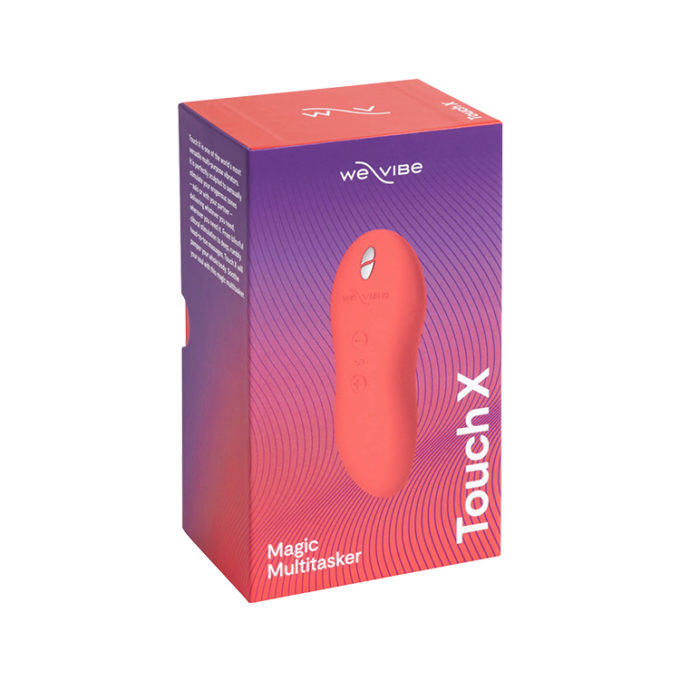 Touch X by We-Vibe