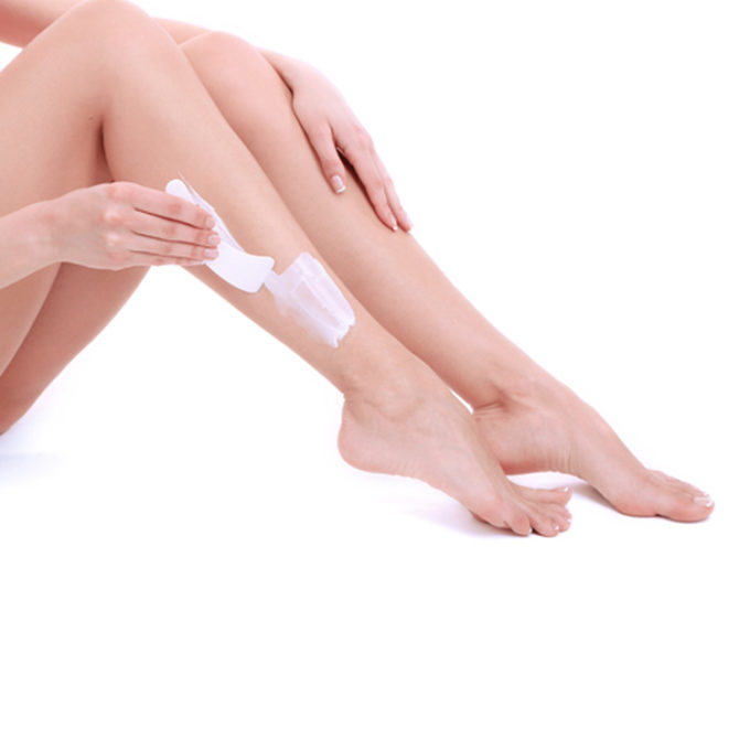 Intome Hair Removal Powder