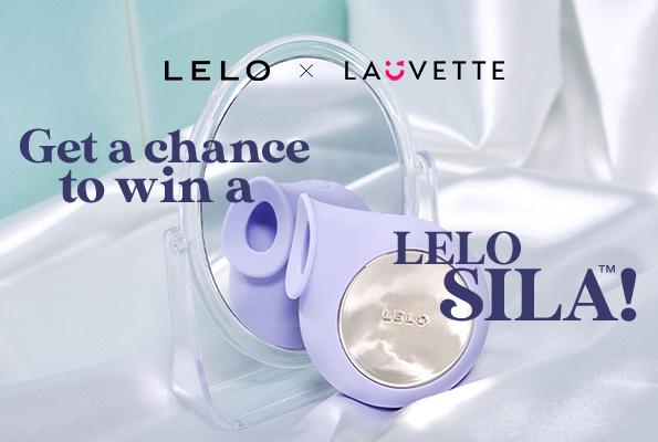 Lauvette Giveaway