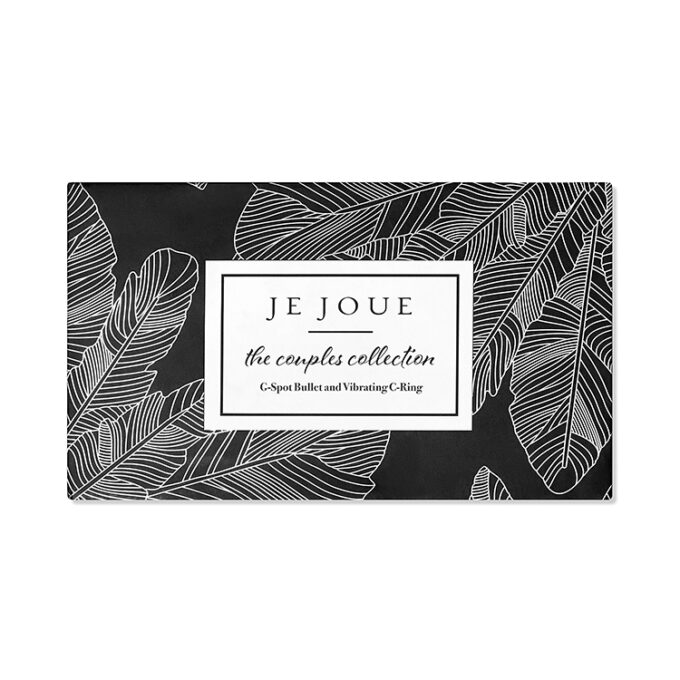 Je Joue Couples Collection