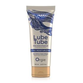 Orgie Lube Tube XTRA MOISTURIZING