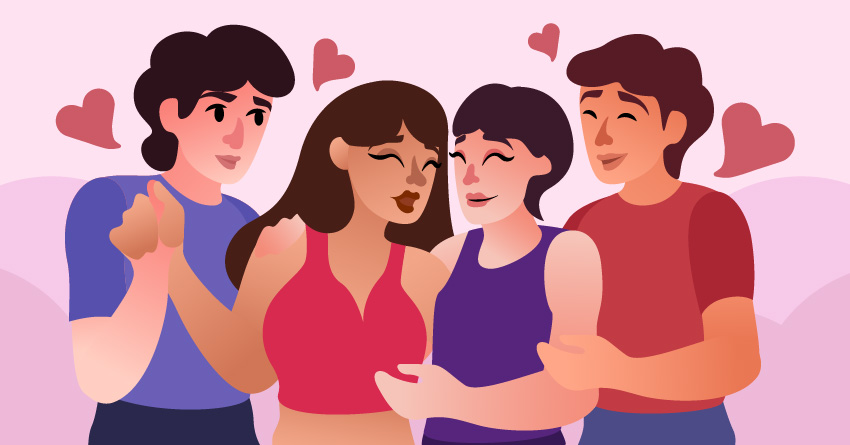 What Is a Polyamorous Relationship?