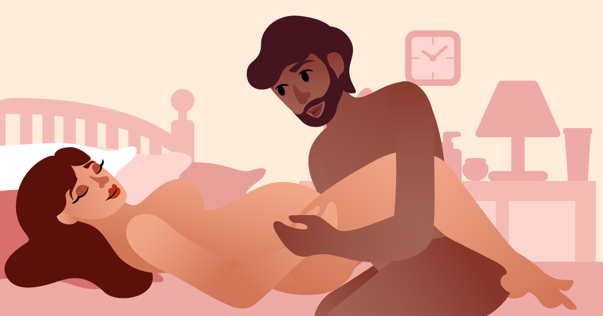 Sex During Pregnancy: Here's Everything You Need To Know