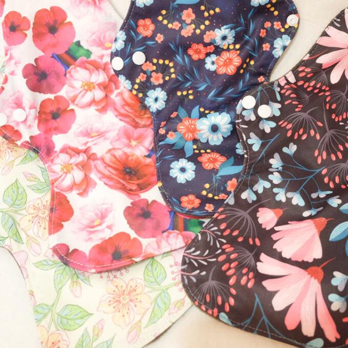 Menstrual Cloth Pad Heavy Flow