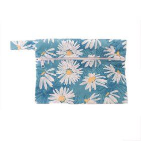 Menstrual Cloth Pad Wet Bag