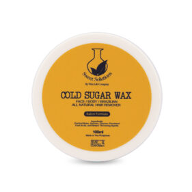Sweet Solutions Cold Sugar Wax