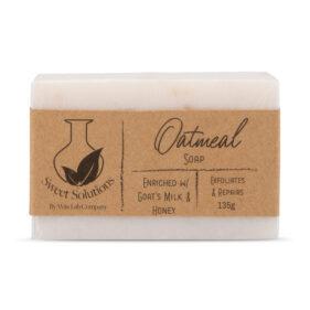 Sweet Solutions Oatmeal Soap