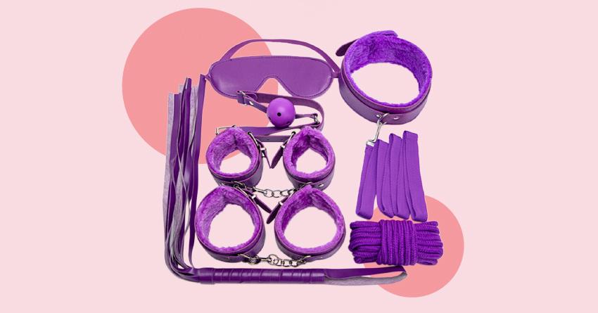 Lauvette's Top Picks for Kinky Bridal Shower Gifts