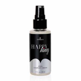 Sensuva Happy Hiney 2 Anal Comfort Cream